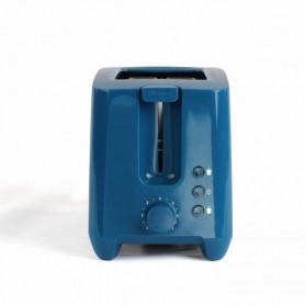 LIVOO DOD162B Grille-pain - Bleu
