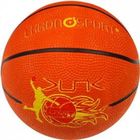 CHRONOSPORT Ballon de Basket T2 2 - Mini Ballon