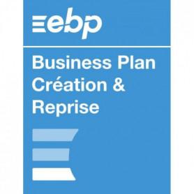 EBP Business Plan Création & Reprise Classic - 2020