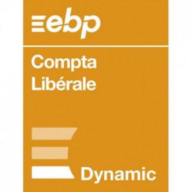 EBP Compta Libérale DYNAMIC 12 mois - Derniere version 2020