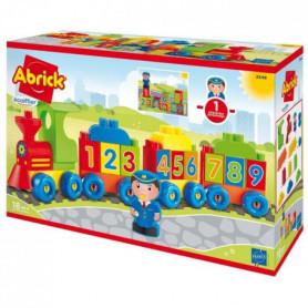 ECOIFFIER - 3349 - Loco des chiffres et des lettres - Abrick