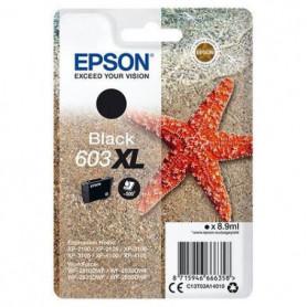 EPSON Cartouche d'encre Singlepack 603XL Ink - Noir