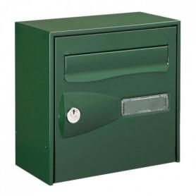 DECAYEUX Boîte aux lettres Citadis vert