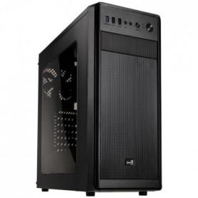 AEROCOOL Boîtier PC SI-5100 Moyen Tour Format ATX