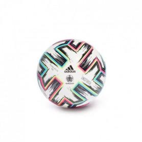 ADIDAS Ballon de Football Euro 2020 UNIFORIA Mini Blanc - Noir