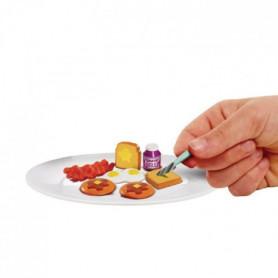 TOTALLY TINY - Petit Déjeuner