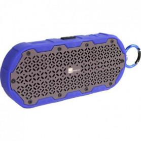 HIREC Enceinte Acoutique Bluetooth Boombrick