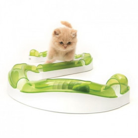 Circuit Vague Pour Chat Catit Senses 2.0