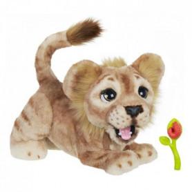 FURREAL FRIENDS - Simba rugissant - Peluche Interactive