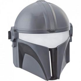 Star Wars - Masque The Mandalorian - Accessoire de déguisement