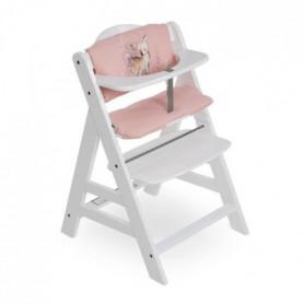 HAUCK Chaise haute Deluxe Sweety