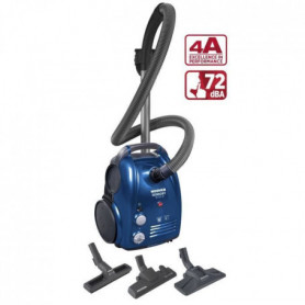 HOOVER SN70_SN76 Aspirateur traineau avec sac-performant AAAA-72dB