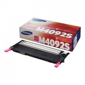 Cartouche de toner magenta Samsung CLT-M4092S (SU272A)