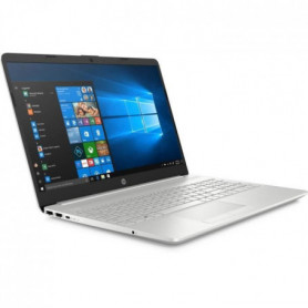 HP PC Portable 15-dw0105nf - 15FHD - i7-8565U - RAM 16Go
