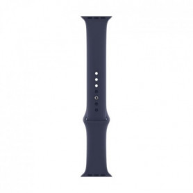 Bracelet Sport bleu nuit 44mm - S/M et M/L