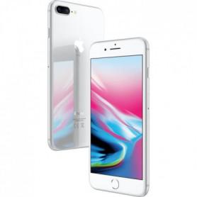 APPLE iPhone 8 Plus Argent 128 Go