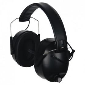 JARDIN PRATIQUE Casque anti-bruit électronique OZAKI 85 dB