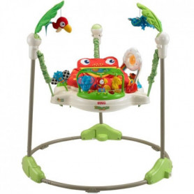 FISHER-PRICE Trotteur Jumperoo de la Jungle