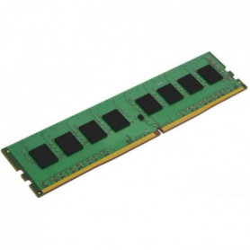 KINGSTON Mémoire PC DDR4 ValueRAM - 4 Go - DIMM 288 broches