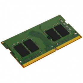 KINGSTON Mémoire PC DDR4 ValueRAM - 4 Go - SO DIMM 260 broches