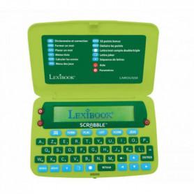 LEXIBOOK - Dictionnaire Électronique du Scrabble