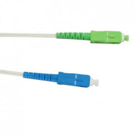 Câble fibre optique pour Freebox 3m00