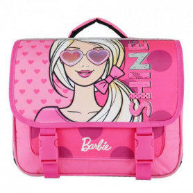 BARBIE Cartable 38 cm