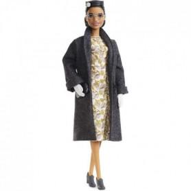 Barbie - Barbie Inspiring Women Rosa Parks - 3 ans et +