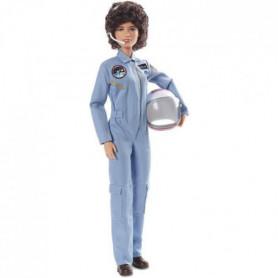 Barbie - Barbie Inspiring Women Sally Ride - 3 ans et +