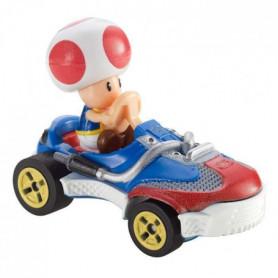 Hot Wheels  - Toad Sneeker -  3 ans et +