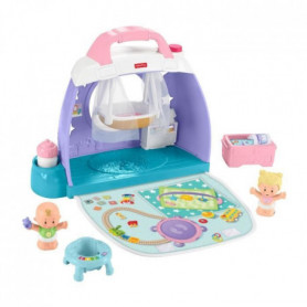 FISHER-PRICE Little People Babies La Chambre - GKP70