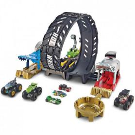 HOT WHEELS Monster Trucks Circuit Monster Looping - GKY00