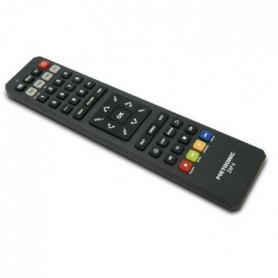 METRONIC 495392 Télécommande TV+TNT+DVD+AUX Zap 4/noire