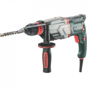 METABO Marteau perforateur KHE 2860 Quick + mandrin Quick - 880 W