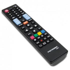 METRONIC 495343 Télécommande pour TV Sony/ noire