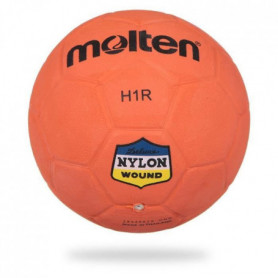 MOLTEN Ballon de Handball Hr - Orange