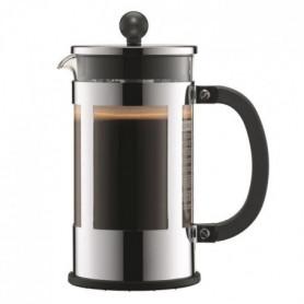 BODUM KENYA Cafetiere piston 8 tasses/1 L