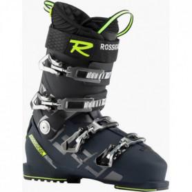 ROSSIGNOL Chaussures de ski ALLSPEED PRO 100 - Enfant - Bleu Marine
