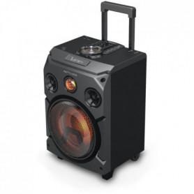 MUSE M-1915 DJ Enceinte Bluetooth PARTY BOX -  150W - Port USB
