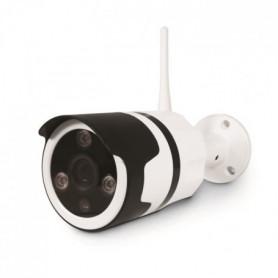 Caméra extérieure HD - Connecté a Internet