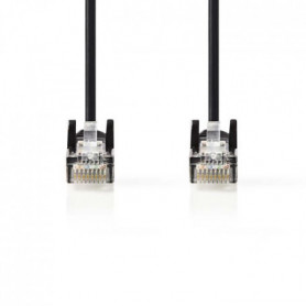 NEDIS Cat 5e UTP Network Cable - RJ45 Male - RJ45 Male - 5.0 m