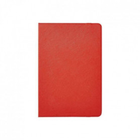 Nedis Folio Case Protection a rabat pour tablette polyuréthane rouge