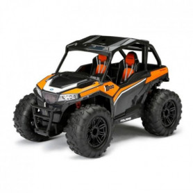 NEW BRIGHT - Véhicule POLARIS ATV radiocommandé