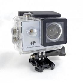 CONTINENTAL EDISON Caméra sport 4K étanche