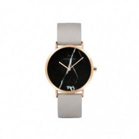ANDREAS OSTEN Montre Femme Quartz AO-198 Bracelet Cuir