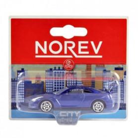 NOREV 1 voiture miniature en métal (modele aléatoire)