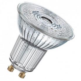 OSRAM-Ampoule LED Réflecteur GU10 Ø5,1cm 2700K 4.3W - 50W 36° 350lm