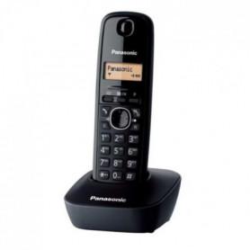 Panasonic KX-TG1611FRH Solo Téléphone Sans Fil Sans Répondeur