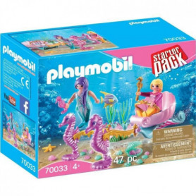 PLAYMOBIL 70033 - Magic Les Sirenes - StarterPack Sirenes