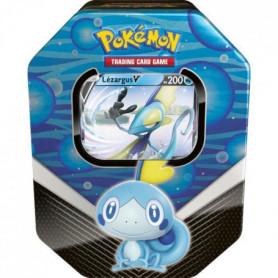 POKEMON Epée & Bouclier Pokémon Day - Pokébox LEZARGUS - POB36